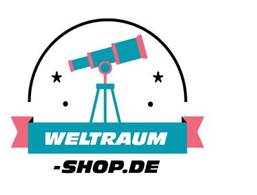 Teleskope für Einsteiger | Online-Shop für ASTRONOMIE-Logo