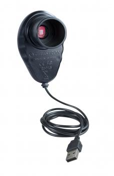Astrokamera Celestron 95518-CGL NexImage Burst Kamera f/ür Planeten Farbe: schwarz